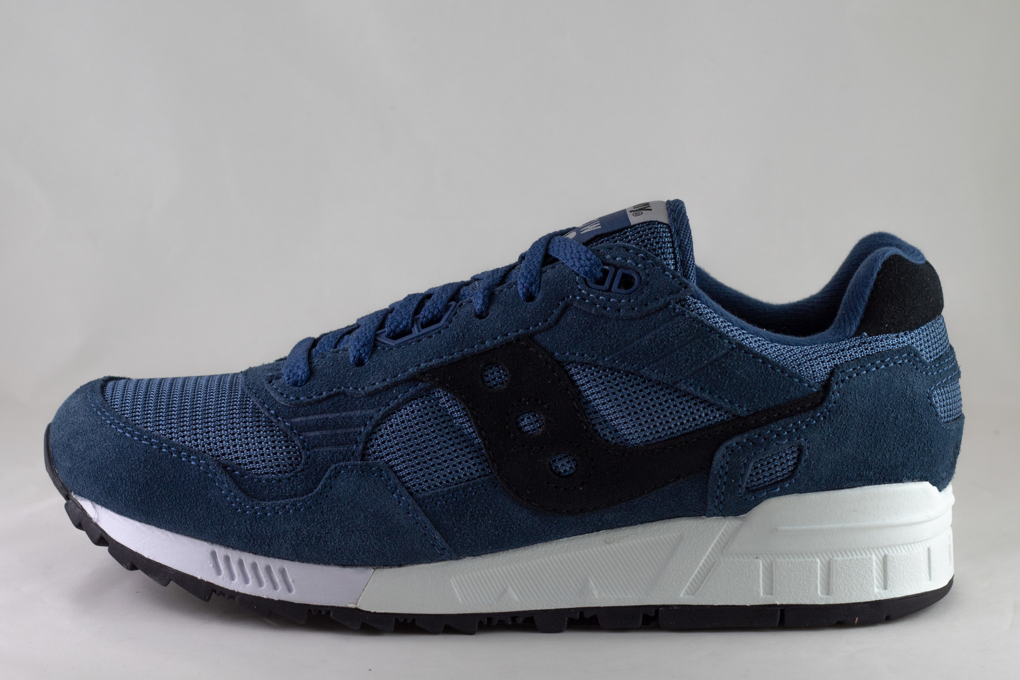 SAUCONY SHADOW 5000 Blue/ White