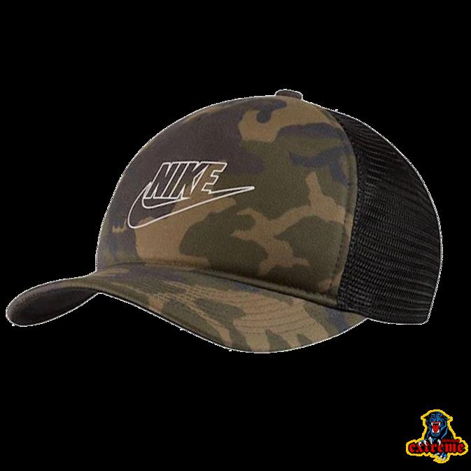 NIKE NIKE CAP SPORTSWEAR CLASSIC 99 Medium Olive