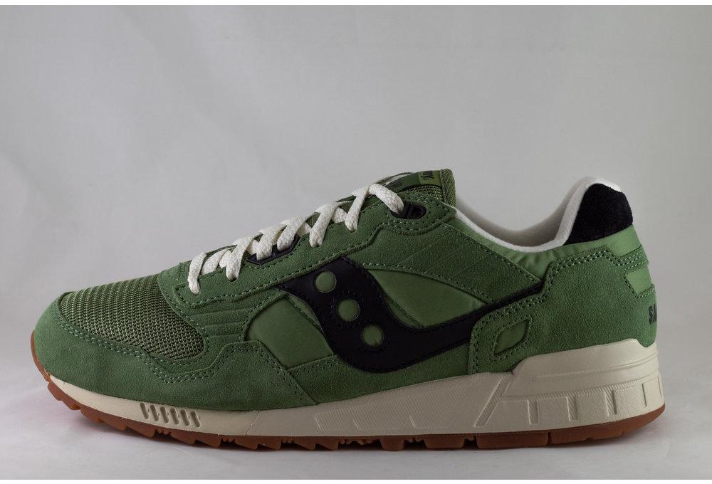 SAUCONY SHADOW 5000 Green