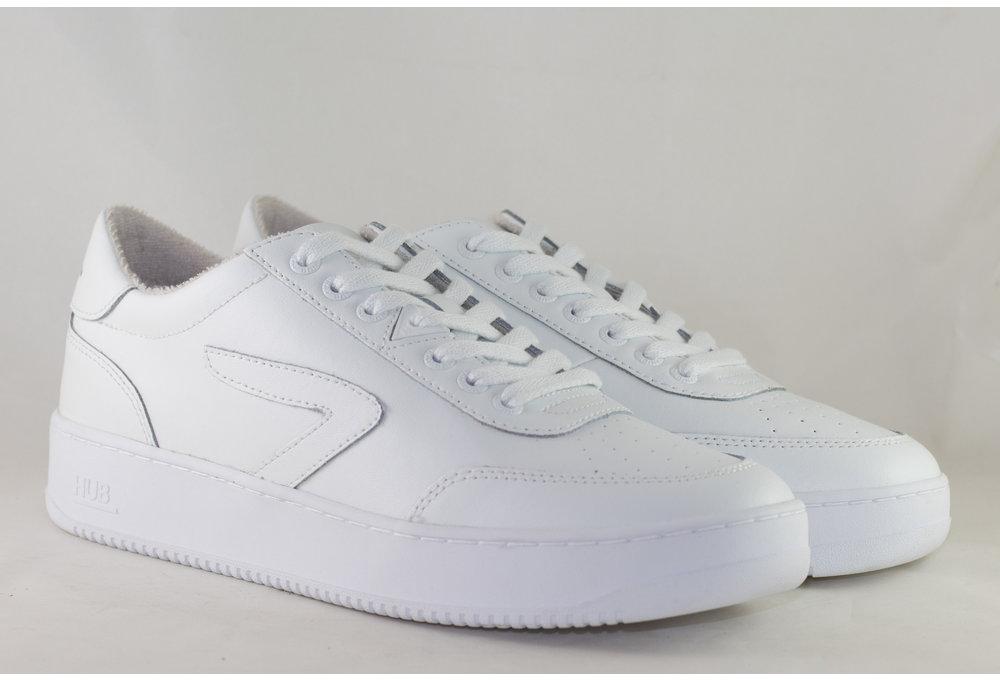 HUB Baseline-Z L31 No Perf White/ White/ White