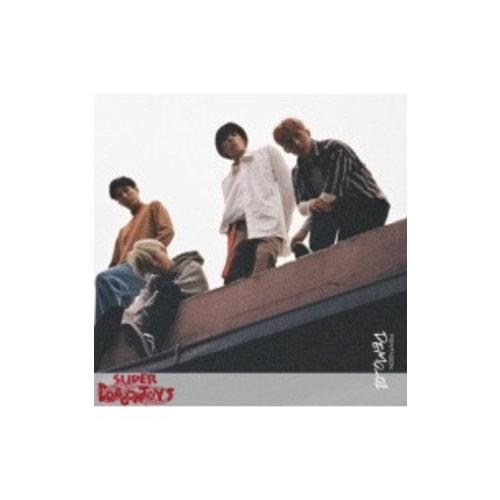 PENTAGON - DEMO_01 - 4TH MINI ALBUM