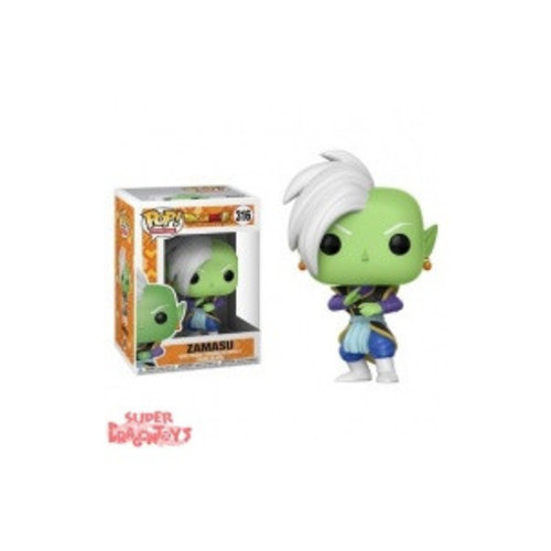 DRAGON BALL SUPER - ZAMASU - FUNKO POP