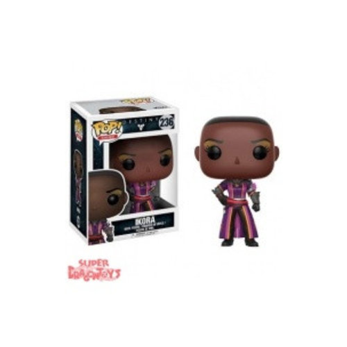 DESTINY - IKORA - FUNKO POP