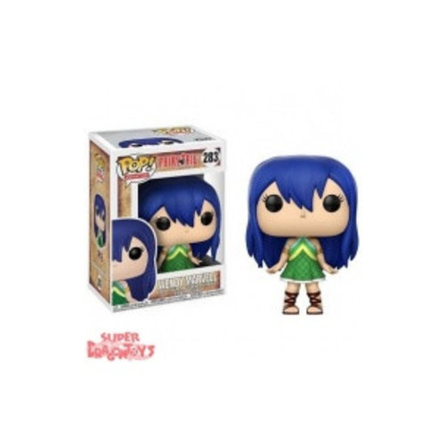 FAIRY TAIL - WENDY MARVELL - FUNKO POP