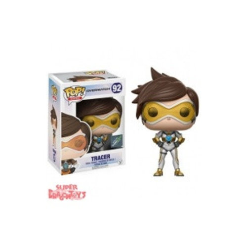 OVERWATCH - TRACER - FUNKO POP LIMITED EDITION