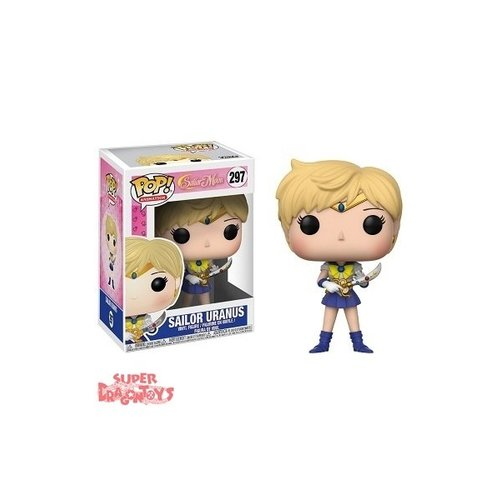 SAILOR MOON - SAILOR URANUS - FUNKO POP