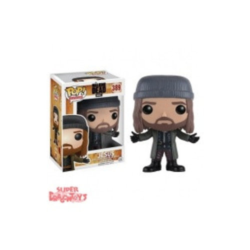 FUNKO  WALKING DEAD - JESUS - FUNKO POP