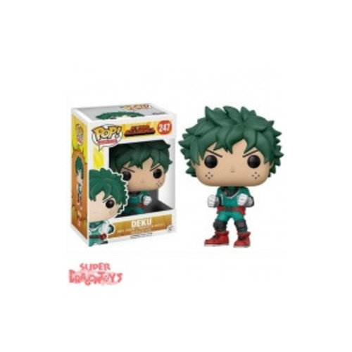 MY HERO ACADEMIA - DEKU - FUNKO POP