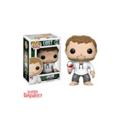 LOST - JACOB - FUNKO POP