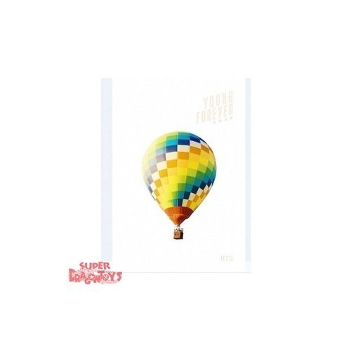 "BTS - YOUNG FOREVER - SPECIAL ALBUM - ""DAY"" VERSION"