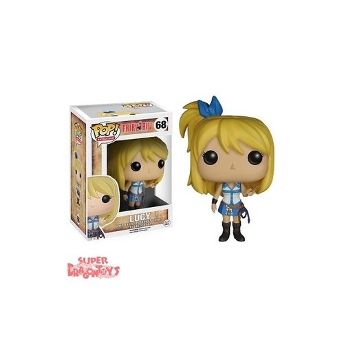 FUNKO  FAIRY TAIL - LUCY - FUNKO POP