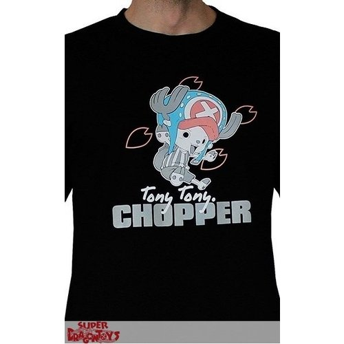 "ONE PIECE - T-SHIRT ""CHOPPER"""