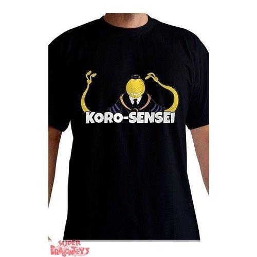 """ASSASSINATION CLASSROOM - T-SHIRT """"KORO SENSEI"""""""