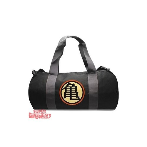 "DRAGON BALL - SAC DE SPORT ""KAME SYMBOLE"""