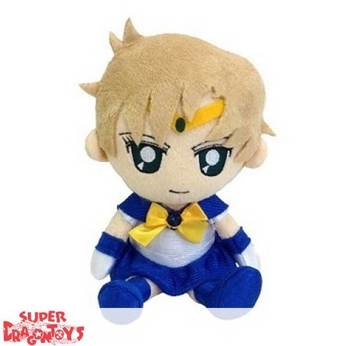 BANDAI SAILOR MOON - SAILOR URANUS - PELUCHE
