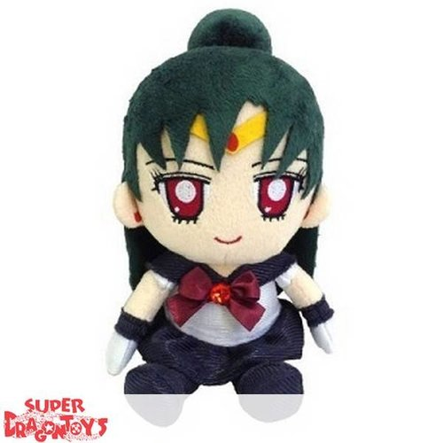 BANDAI SAILOR MOON - SAILOR PLUTON - PELUCHE