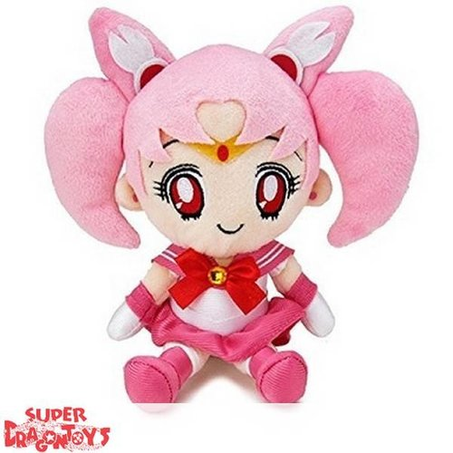 SAILOR MOON - SAILOR CHIBI MOON - PELUCHE