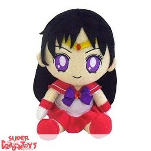 SAILOR MOON - SAILOR MARS - PELUCHE