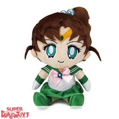 SAILOR MOON - SAILOR JUPITER - PELUCHE