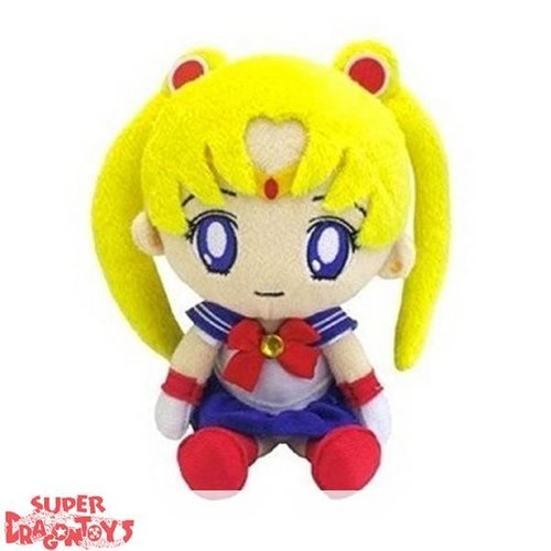 SAILOR MOON - SAILOR MOON - PELUCHE