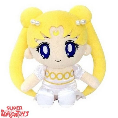 BANDAI SAILOR MOON - PRINCESS SERENITY - PELUCHE