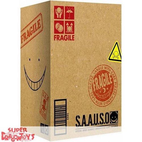 ASSASSINATION CLASSROOM - INTEGRALE SAISON 1 - COFFRET COLLECTOR DVD + BLU RAY