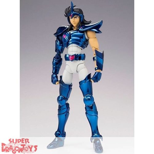 BANDAI SAINT SEIYA - SAGITTA TRAMY [SILVER SAINT] - MYTH CLOTH LIMITED EDITION