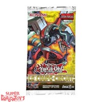 "KONAMI YUGIOH TCG - BOOSTER ""LE COUPE CIRCUIT"" - EDITION FRANCAISE"