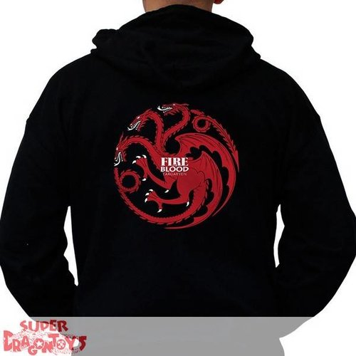 "ABYSSE CORP. GAME OF THRONES - SWEAT ""TARGARYEN"""