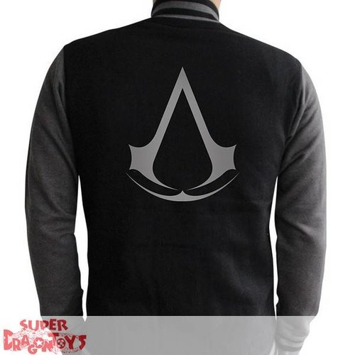 "ABYSSE CORP. ASSASSIN'S CREED - TEDDY ""CREST"""