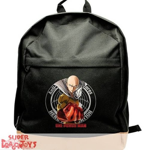 "ABYSSE CORP. ONE PUNCH MAN - SAC A DOS ""SAITAMA"""