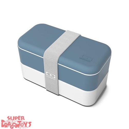 MONBENTO MONBENTO - BENTO BOX [MB ORIGINAL DENIM]