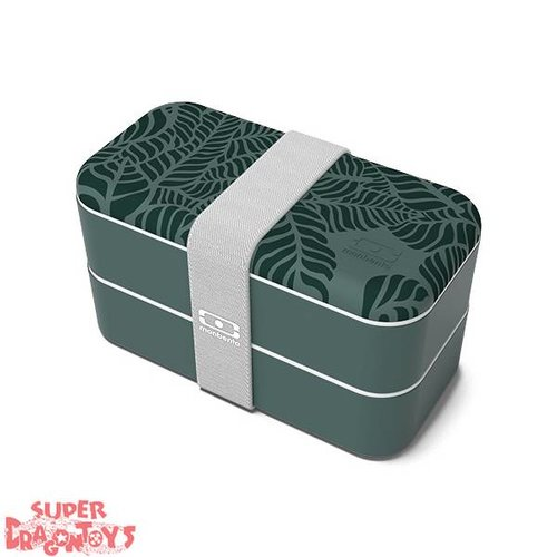 MONBENTO MONBENTO - BENTO BOX [MB ORIGINAL JUNGLE]