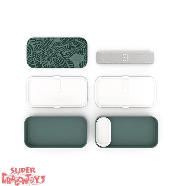MONBENTO - BENTO BOX [MB ORIGINAL JUNGLE]