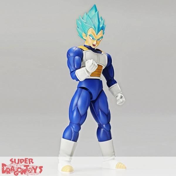Dragon Ball Super Super Saiyan God Super Saiyan Vegeta Figure