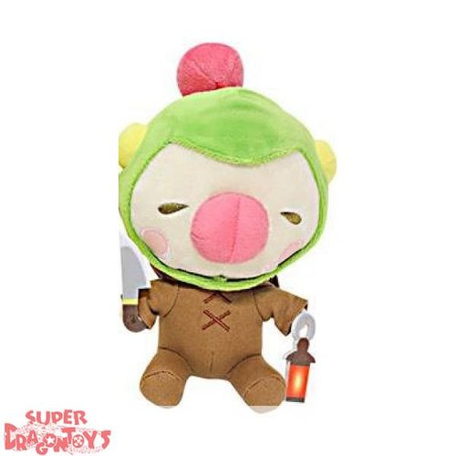 "TAITO FINAL FANTASY DISSIDIA - MOOGLE [TONBERRY COSPLAY] - ""ALL STARS CARNIVAL"" PLUSH COLLECTION"