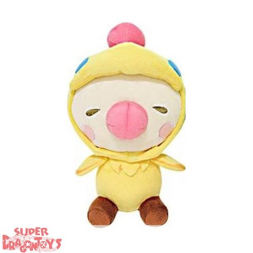 "TAITO FINAL FANTASY DISSIDIA - MOOGLE [CHOCOBO COSPLAY] - ""ALL STARS CARNIVAL"" PLUSH COLLECTION"