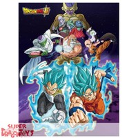 AB VIDEO DRAGON BALL SUPER - PART 1 - EDITION COLLECTOR - COFFRET [FORMAT A4] BLU RAY