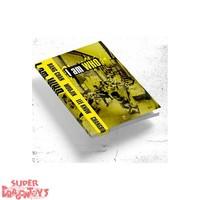 STRAY KIDS - I AM WHO - [WHO] VERSION - 2ND MINI ALBUM