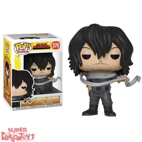 MY HERO ACADEMIA - SHOTA AIZAWA - FUNKO POP