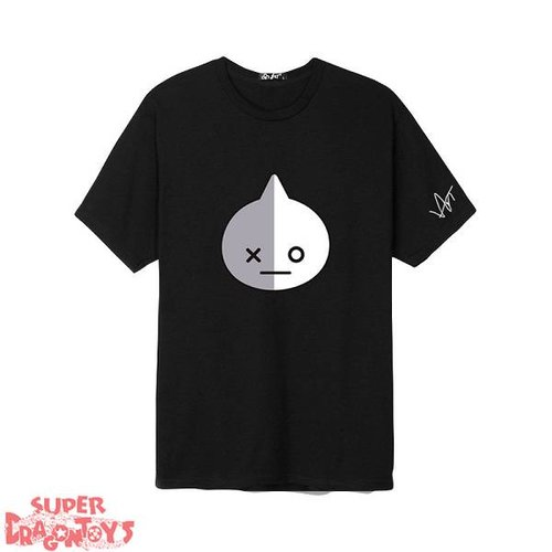 "BTS - VAN [ARMY] - ""BT21"" COLLECTION TSHIRT"