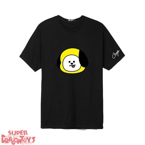 "BTS - CHIMMY [JIMIN] - ""BT21"" COLLECTION TSHIRT"