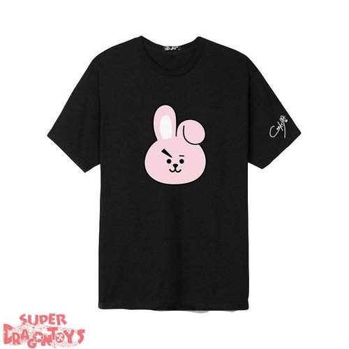 "BTS - COOKY [JUNGKOOK] - ""BT21"" COLLECTION TSHIRT"