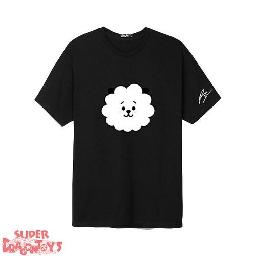 "BTS - RJ [JIN] - ""BT21"" COLLECTION TSHIRT"