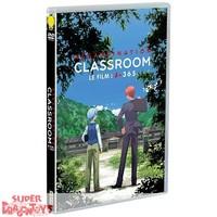 ASSASSINATION CLASSROOM - LE FILM : J-365 - DVD