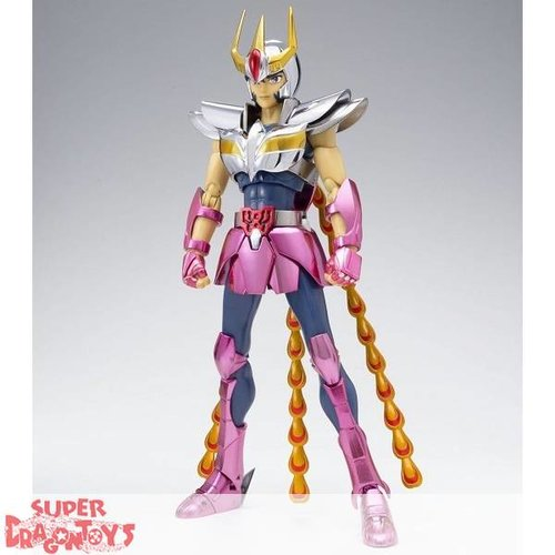 BANDAI SAINT SEIYA - PHOENIX IKKI [BRONZE CLOTH V1] - MYTH CLOTH [REVIVAL EDITION]