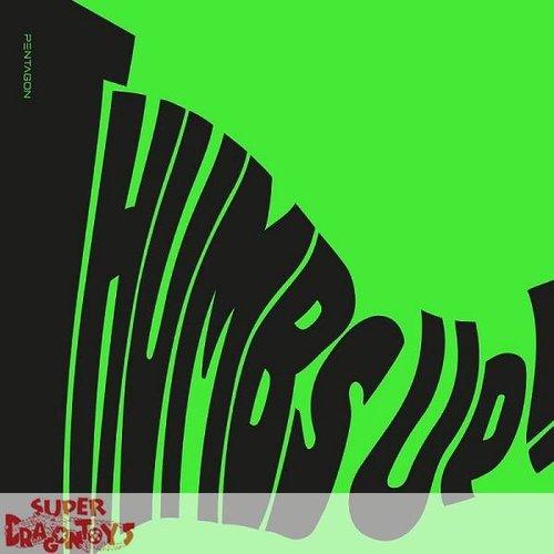 PENTAGON - THUMBS UP! - 7TH MINI ALBUM