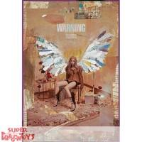SUNMI - WARNING - MINI ALBUM