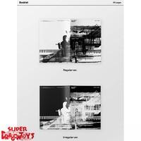 NCT127 - NCT127 REGULAR-IRREGULAR - [REGULAR] VERSION - 1ST ALBUM