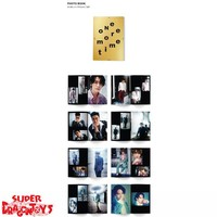 SUPER JUNIOR - ONE MORE TIME - SPECIAL ALBUM [LIMITED EDITION] + FREE OFFICIAL POSTER